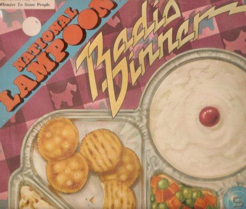 Imports Dinner - Radio Dinner