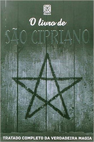 CIPRIANO LIVRO SAO BRUXO BAIXAR DE O O