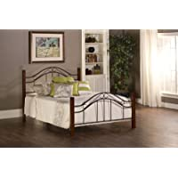 Matson / Winsloh Headboard and Footboard