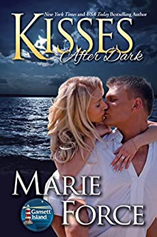 Kisses After Dark (McCarthys of Gansett Island Series, Book 12) by [Force, Marie]