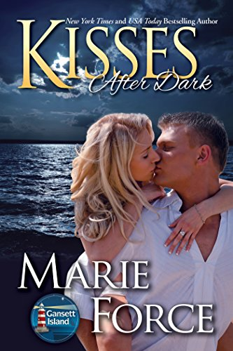 Kisses After Dark Gansett Island ebook product image