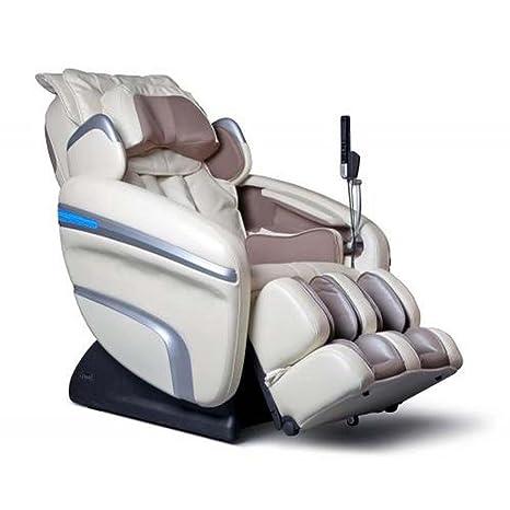 Osaki OS 7200H U0026quot;Zero Gravityu0026quot; Massage Chair ...