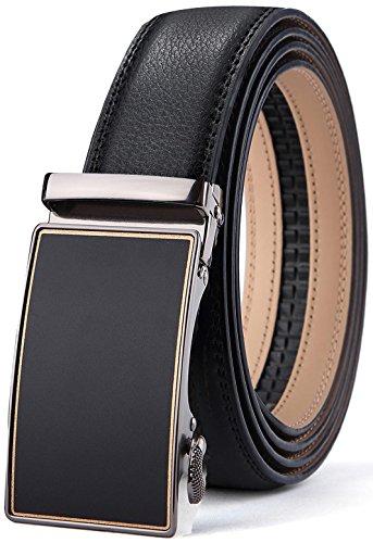Men S Belt Bulliant Slide Ratchet Belt For Men With