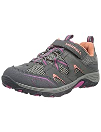 Merrell Kids Trail Chaser Hiking Shoe
