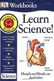 Learn Science!, Mike Evans and Linda Ellis, 0756621054