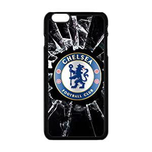 Chelsea Footvall Club Hot Seller Stylish Hard Case For Iphone 6 Plus