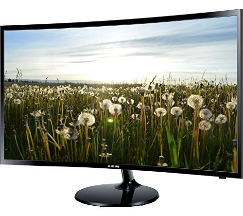 SAMSUNG LV32F390SEXXXU 32' Smart Curved LED TV