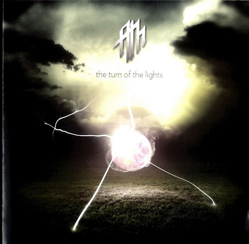Andre Matos: The Turn Of The Lights (Audio CD)