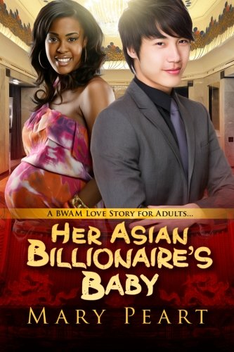 Her Asians Billionaire's Baby: A BWAM Pregnancy Romance For Adults