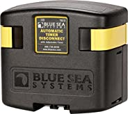 Blue Sea Systems Automatic Charging Relays (ACRs)