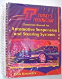 Suspension and Steering, Knowles, Don, 0827361858