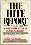 The Hite Report : A Nationwide Study of Female Sexuality