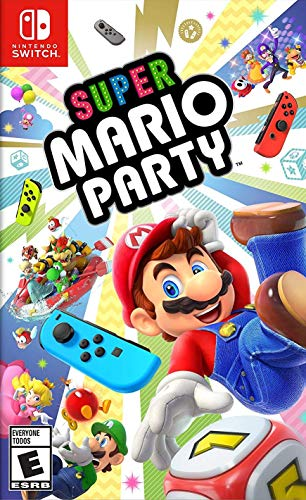 Super Mario Party Nintendo