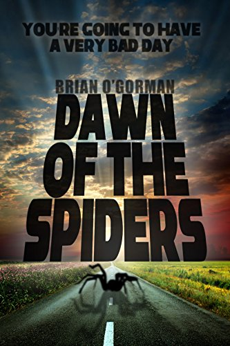 Dawn of the Spiders ()