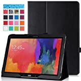 MoKo Samsung Galaxy Note PRO & Tab PRO 12.2 Case - Slim Folding Cover Case for Galaxy NotePRO & TabPRO 12.2 Android...
