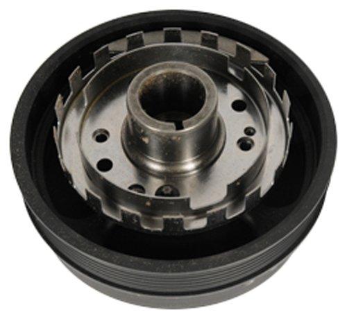 ACDelco 12563267 GM Original Equipment Crankshaft Balancer