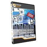 MCSA: SQL Server 2012 Training Bundle - Training DVD