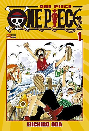 One Piece - vol. 1 por [Oda, Eiichiro]