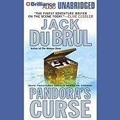 Pandora's Curse | Jack Du Brul