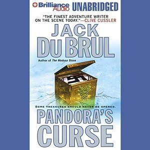 Pandora's Curse Audiobook