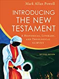 Download Introducing the New Testament: A Historical, Literary, and Theological Survey in PDF ePUB Free Online