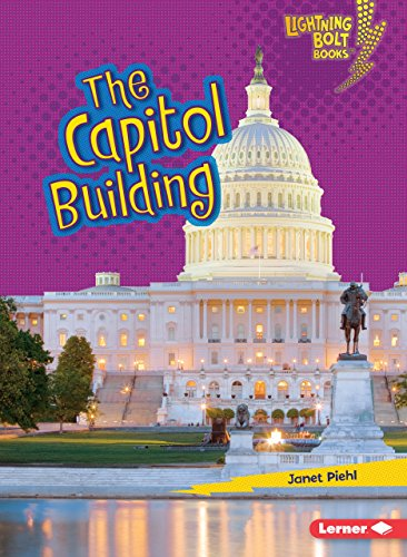 The Capitol Building (Lightning Bolt Books)