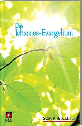 Das Johannes-Evangelium, Motiv Zweig