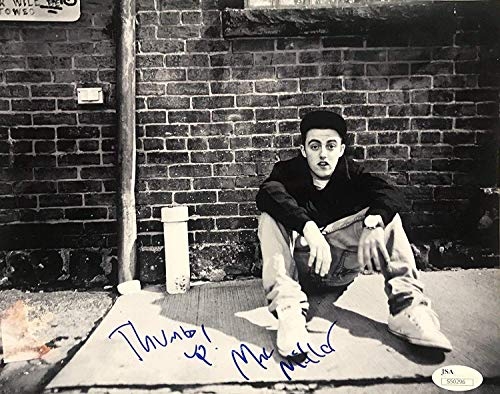 Big mart collection Mac Miller Rapper Reprint Signed Autographed 12x18 Poster Photo