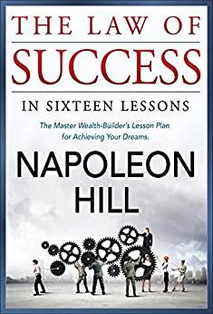 The Law of success by [Hill, Napoleon]