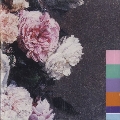 power corruption and lies - 2