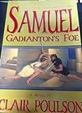 Samuel, Clair Poulson, 1555036589