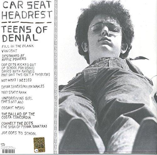 Car Seat Headrest Teens Of Denial Amazon Com Music