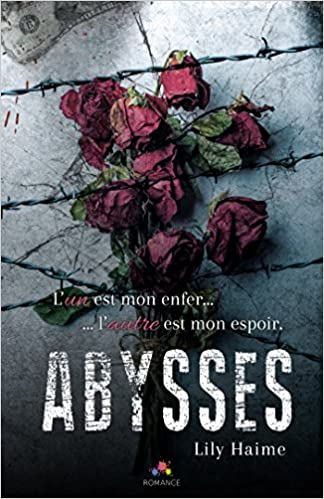 Abysses - Lily Haime