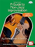 A Guide to Non-Jazz Improvisation: Fiddle Edition, Daniel Fox and Dick Weissman, 0786674970