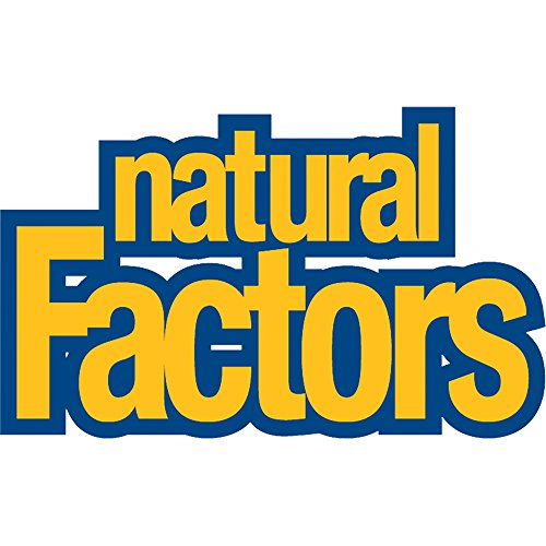 Natural Factors - Turmeric & Bromelain 450mg, Superior Standardized Extracts, 180 Capsules by Natural Factors (Image #6)
