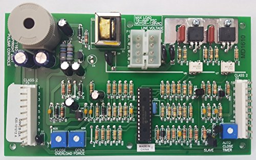 Power Master ( PowerMaster ) GSMCB02 Main Electronic Control Board RSW 550 RSG