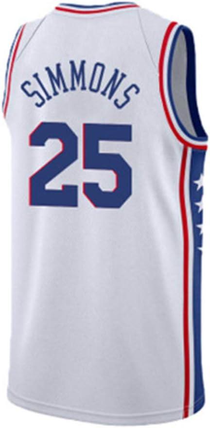 LZNK Jersey de Gimnasia Retro de Jersey para Hombre Camisa de ...