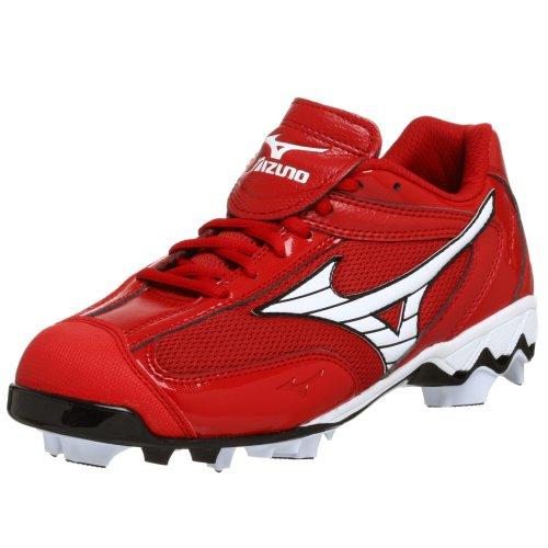 9 Spike G2 Softball Shoe - 2