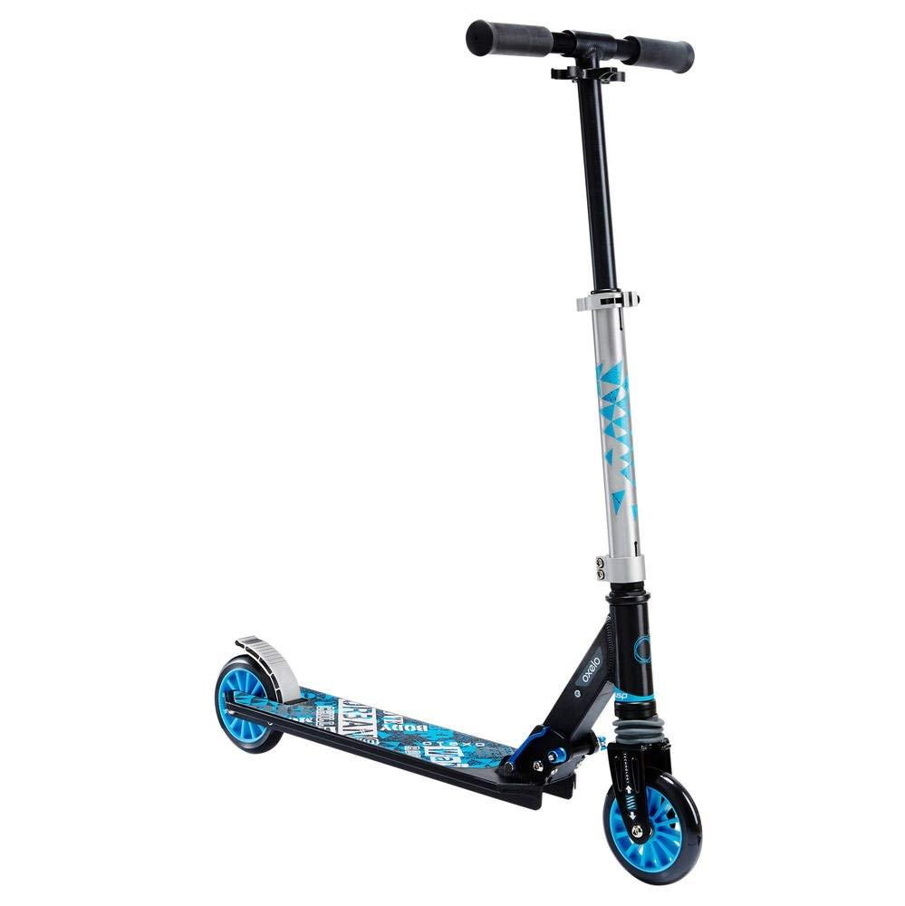 SCOOTERYW Scooter para niños Niño de Dos años y Adolescente ...