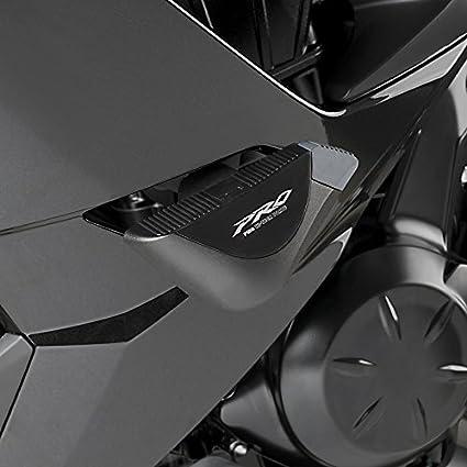 Protectores de motor Pro Kawasaki Ninja 650 17-19 negro Puig ...