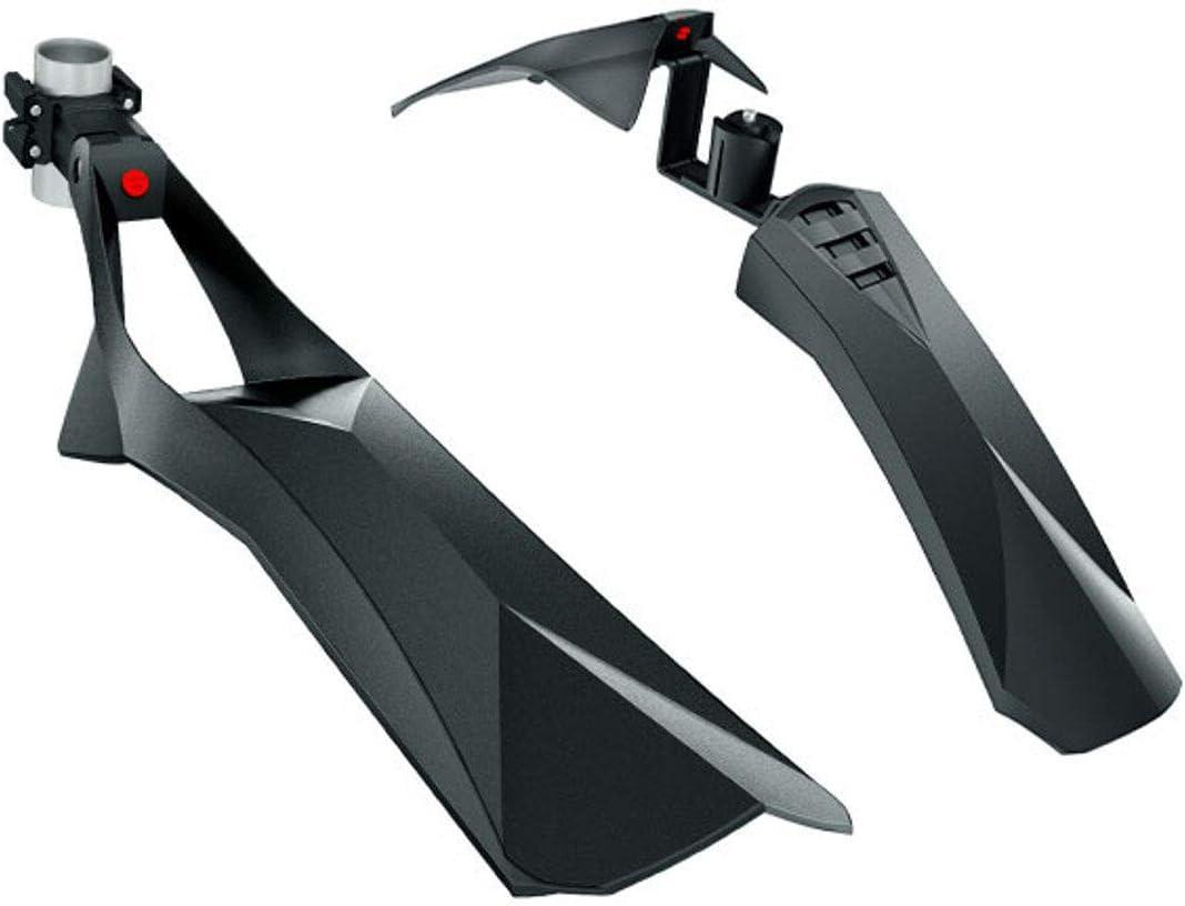 Hebie Viper X Stealth Steck-Schutzblech Set //// 26-29/´/´
