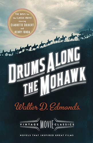 (Drums Along the Mohawk: A Vintage Movie Classic)
