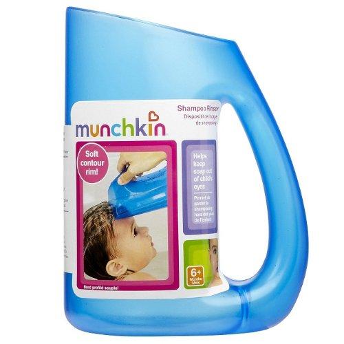 Munchkin Tear Free Shampoo Rinser Blue