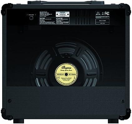 Behringer GTX30 - Amplificador de guitarra (30 W): Amazon.es ...