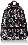 LeSportsac Basic Backpack,Teleport,One Size