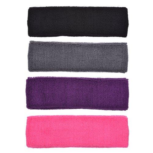 COSMOS Different Basketball Headband Sweatband