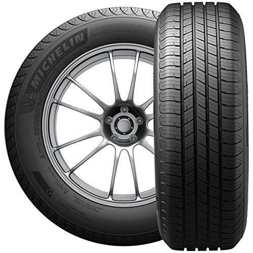 Michelin Defender T + H Tires Radial Tire-215/55R17 94H