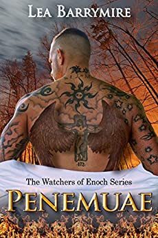 the book of enoch the watchers pdf