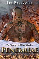Penemuae (The Watchers of Enoch Book 1)
