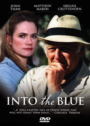 Into the Blue (Mountain Mystery Dvd Blue)